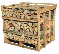 Čím topit v teplovzdušných kamnech ? Jen kvalitním dřevem